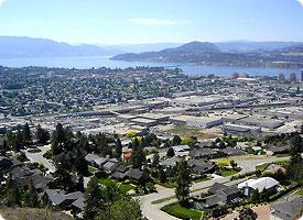Kelowna British Columbia