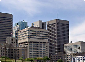Winnipeg Ontario Canada